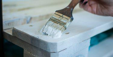 3 idées de bricolage avec du bois de récup