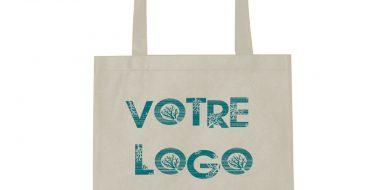 Les tote bags ou comment remplacer les sacs en plastiques en entreprise